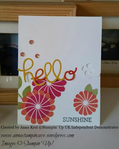 hello sunshine 4