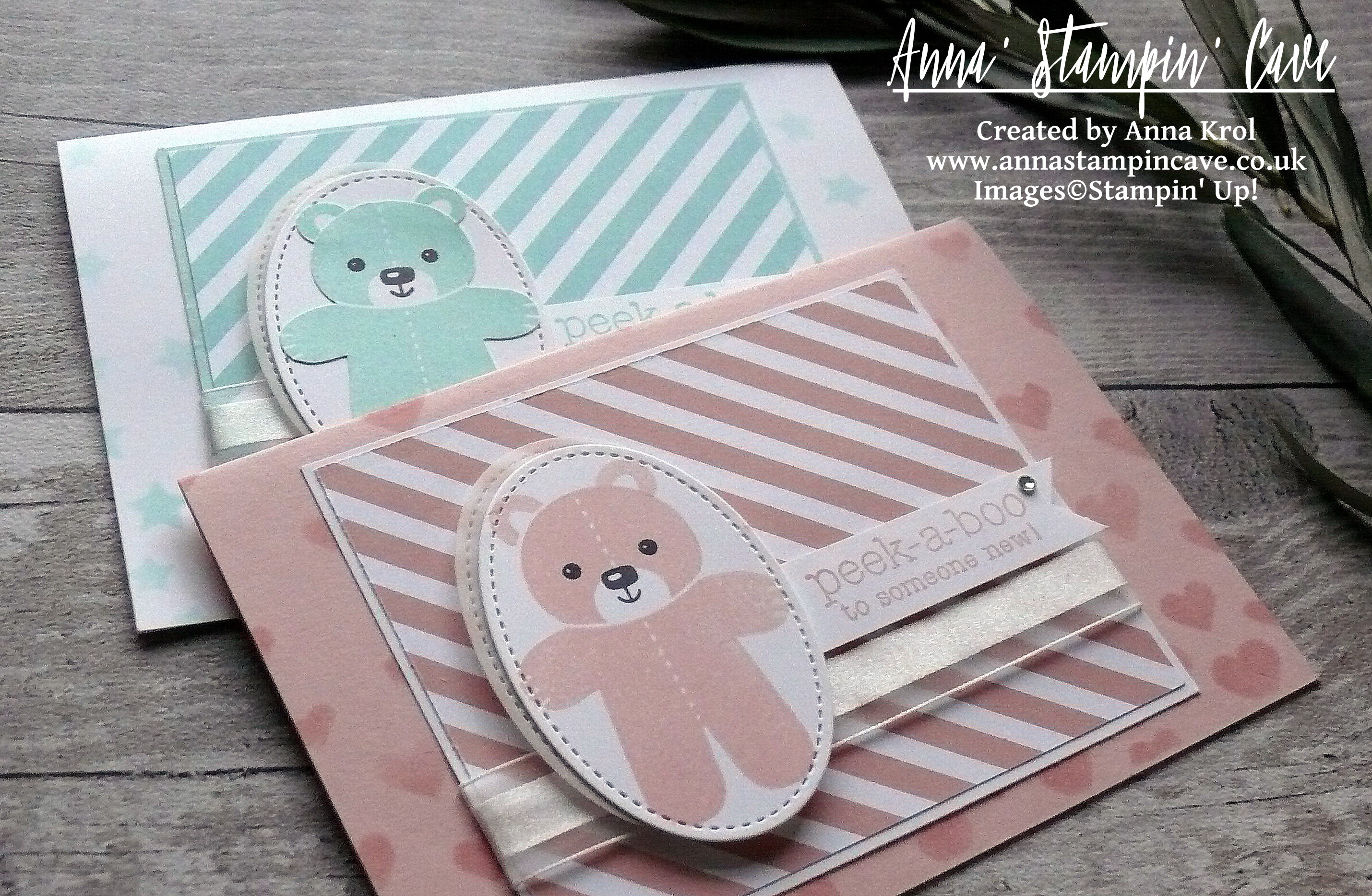 anna-stampin-cave-cookie-cutter-peek-a-boo-baby-cards